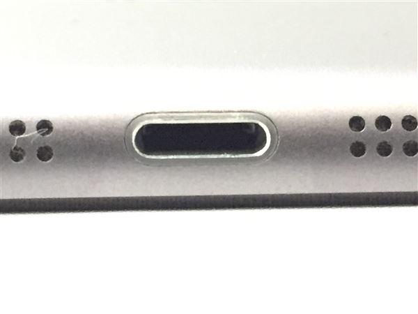 【中古】【安心保証】 iPadAir 9.7インチ 第1世代[64GB] SIMフリー スペースグレイ