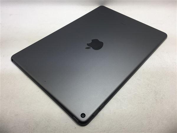 【中古】【安心保証】 iPadAir 10.5インチ 第3世代[64GB] Wi-Fiモデル スペースグレイ