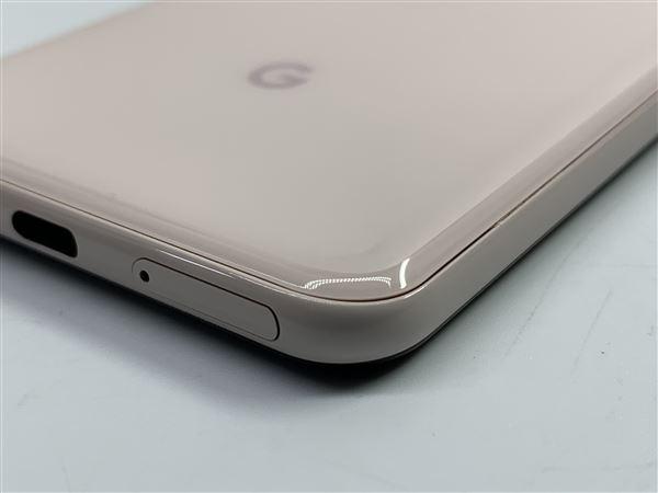 【中古】【安心保証】 SoftBank Pixel 3[64G] ノットピンク