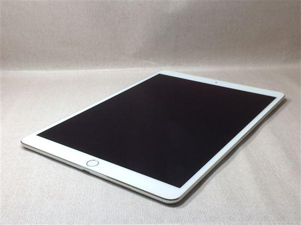 【中古】【安心保証】 iPadPro 10.5インチ 第1世代[256GB] Wi-Fiモデル シルバー