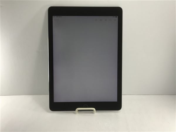 【中古】【安心保証】 iPadPro 9.7インチ 第1世代[32GB] Wi-Fiモデル スペースグレイ