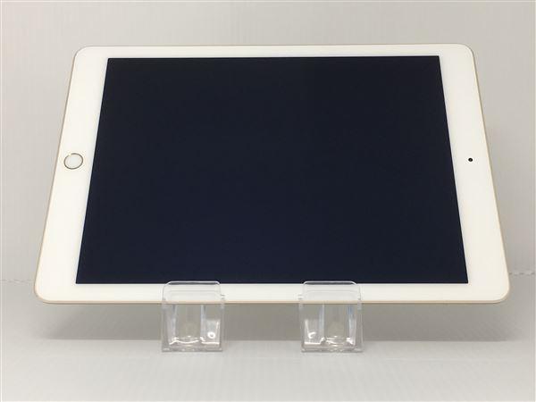 【中古】【安心保証】 iPadAir 9.7インチ 第2世代[16GB] Wi-Fiモデル ゴールド