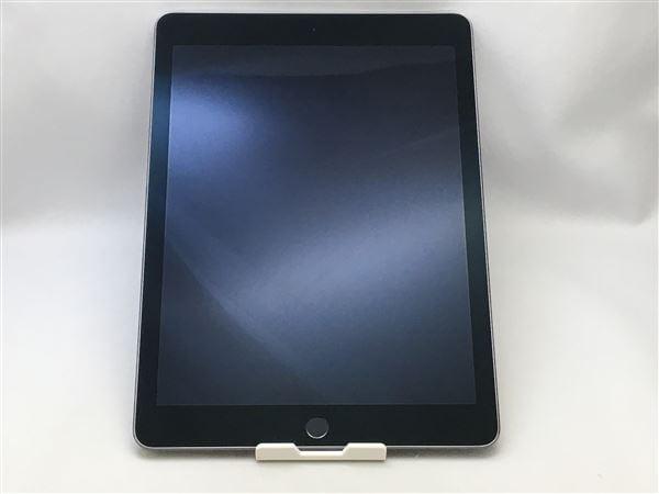 【中古】【安心保証】 iPadPro 9.7インチ 第1世代[256GB] Wi-Fiモデル スペースグレイ