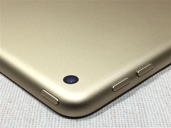 【中古】【安心保証】 iPad 9.7インチ 第5世代[32GB] Wi-Fiモデル ゴールド