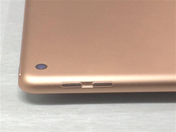 【中古】【安心保証】 iPad 9.7インチ 第6世代[128GB] Wi-Fiモデル ゴールド