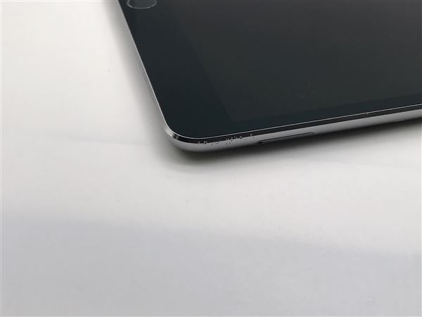 【中古】【安心保証】 iPadPro 10.5インチ 第1世代[512GB] セルラー docomo スペースグレイ