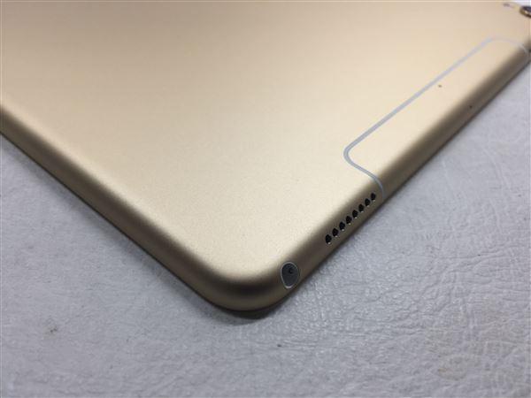 【中古】【安心保証】 iPadPro 10.5インチ 第1世代[256GB] セルラー SoftBank ゴールド