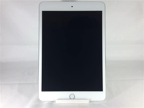 【中古】【安心保証】 iPadmini3 7.9インチ[64GB] セルラー au シルバー