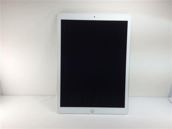 【中古】【安心保証】 iPadPro 12.9インチ 第2世代[256GB] SIMフリー シルバー