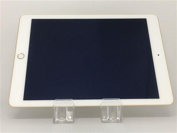 【中古】【安心保証】 iPadAir 9.7インチ 第2世代[32GB] Wi-Fiモデル ゴールド
