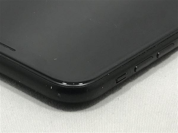 【中古】【安心保証】 iPhoneXR[64GB] SIMロック解除 SoftBank ブラック