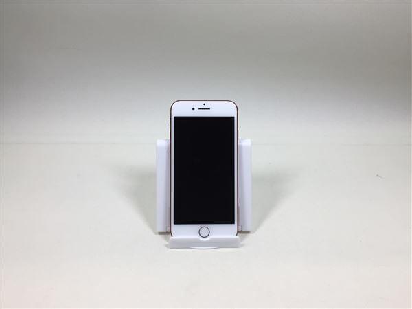【中古】【安心保証】 iPhone7[128GB] SoftBank MPRX2J レッド