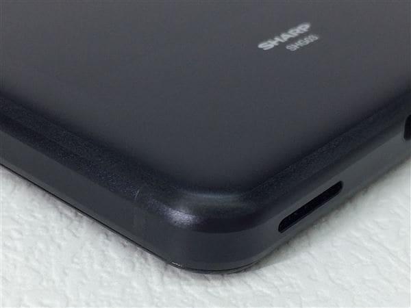 【中古】【安心保証】 au SHG03 [64GB] (5G) ブラック