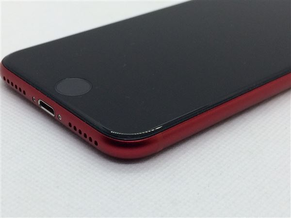【中古】【安心保証】 iPhoneSE 第2世代[64GB] SIMロック解除 docomo レッド
