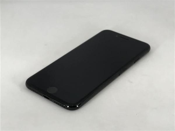 【中古】【安心保証】 iPhone7[32GB] SoftBank NQTY2J ジェットブラック