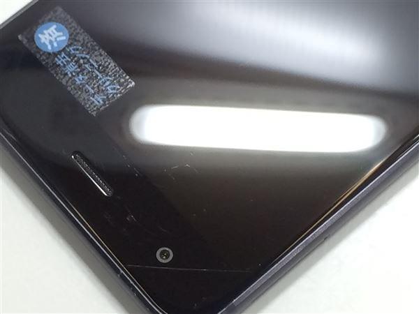 【中古】【安心保証】 楽天モバイル honor9 ミッドナイトブラック