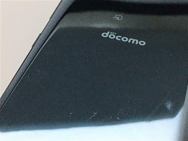 【中古】【安心保証】 docomo SCー42A ブラック