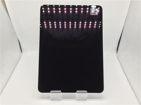 【中古】【安心保証】 iPadPro 11インチ 第3世代[128GB] Wi-Fiモデル シルバー