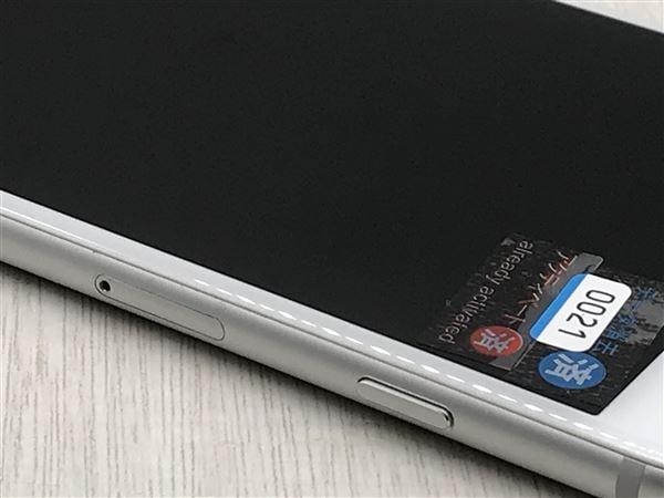 【中古】【安心保証】 iPhone6sPlus[64GB] docomo MKU72J シルバー