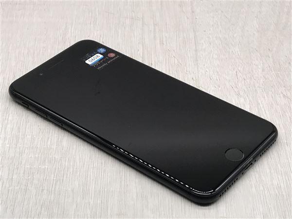 【中古】【安心保証】 iPhone7Plus[32GB] SIMロック解除 SoftBank ブラック
