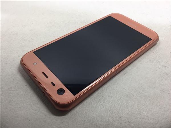 【中古】【安心保証】 SoftBank AQUOS Xx3 mini 603SH