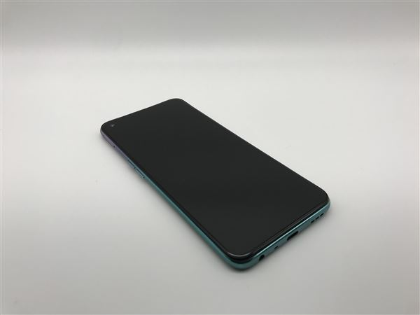 【中古】【安心保証】 au OPG02 [64GB] (5G) ファンタスティックパープル
