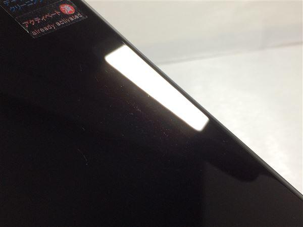 【中古】【安心保証】 iPhone7Plus[256GB] au MN6L2J ブラック