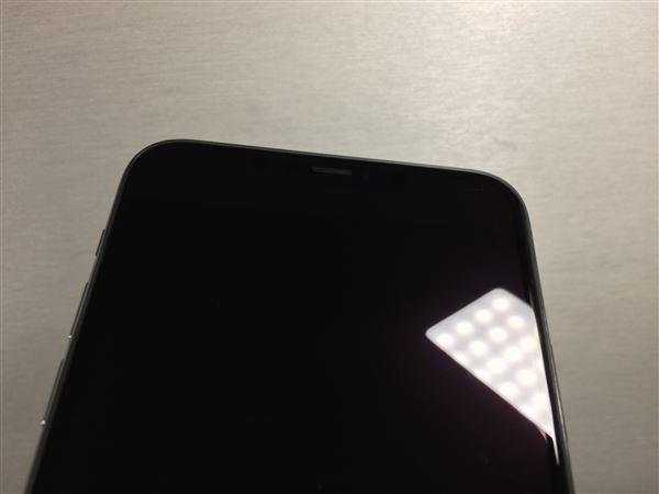 【中古】【安心保証】 iPhone11 Pro Max[64GB] SIMロック解除 docomo ミッドナイトグリーン