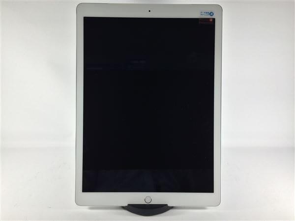 【中古】【安心保証】 iPadPro 12.9インチ 第1世代[128GB] セルラー SoftBank シルバー