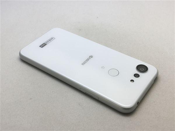 【中古】【安心保証】 Y!mobile Android One S6 ホワイト