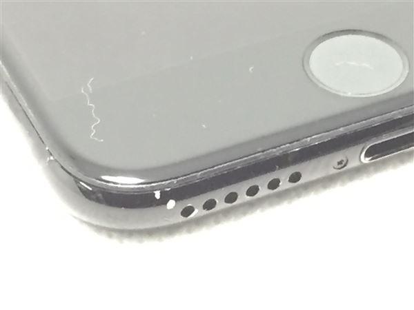 【中古】【安心保証】 iPhone7[128GB] SoftBank MNCP2J ジェットブラック