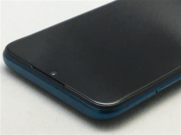 【中古】【安心保証】 UQモバイル A5 2020 グリーン