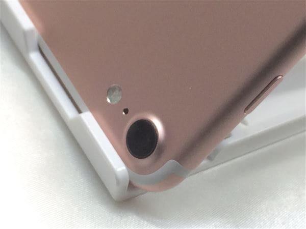 【中古】【安心保証】 iPhone7[32GB] SoftBank MNCJ2J ローズゴールド