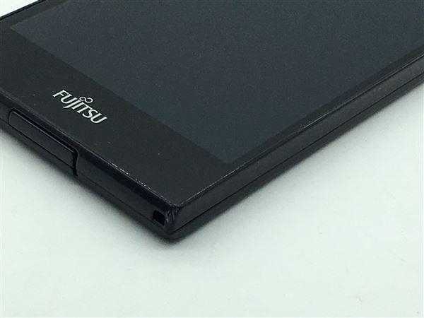 【中古】【安心保証】 SIMフリー ARROWS M02 ブラック