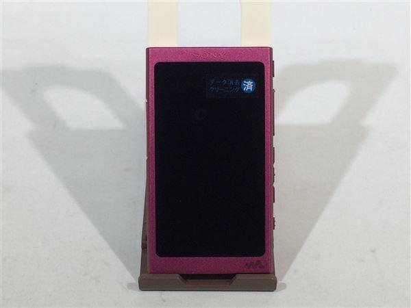 【中古】【安心保証】 A30シリーズ[32GB](ボールドピンク)NW-A36HN