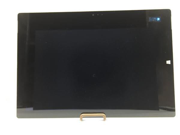 【中古】【安心保証】 Surface PRO 3[256Gオフィス無] シルバー