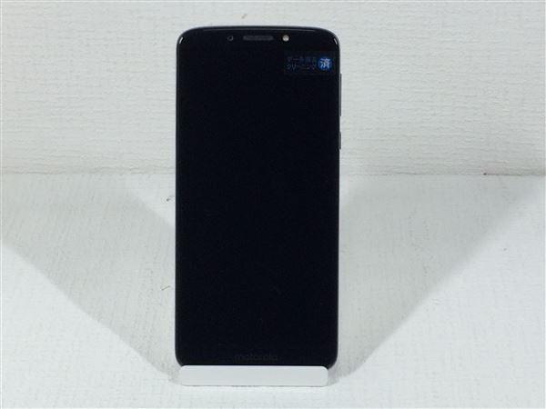 【中古】【安心保証】 SIMフリー Motoe5[16G] フラッシュグレー