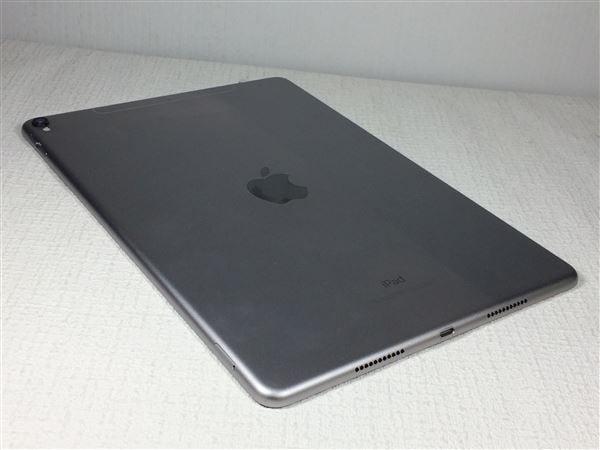 【中古】【安心保証】 iPadPro 10.5インチ 第1世代[64GB] セルラー au スペースグレイ