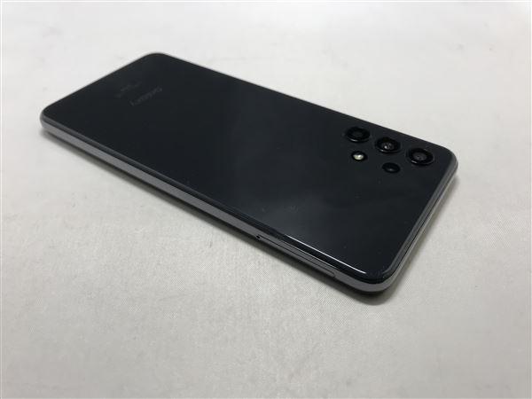 【中古】【安心保証】 au SCG08 [64GB] (5G) オーサムブラック