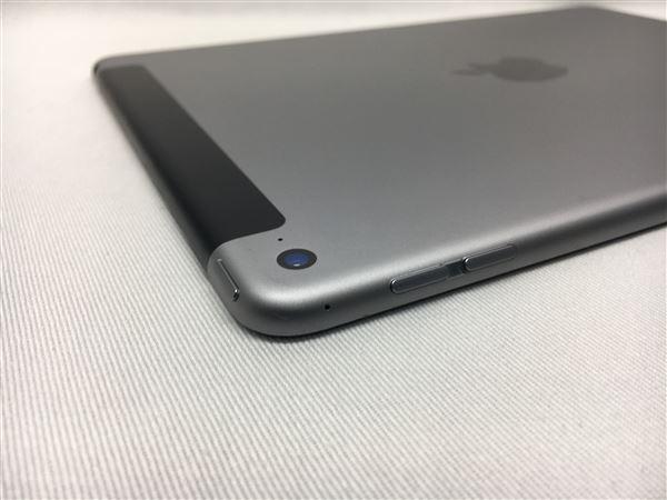 【中古】【安心保証】 iPadAir 9.7インチ 第2世代[16GB] セルラー au スペースグレイ