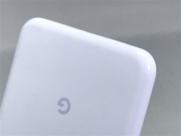 【中古】【安心保証】 SoftBank Pixel 3a[64G] パープリッシュ