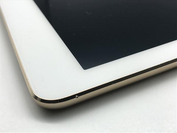 【中古】【安心保証】 iPadPro 12.9インチ 第1世代[256GB] セルラー SoftBank ゴールド