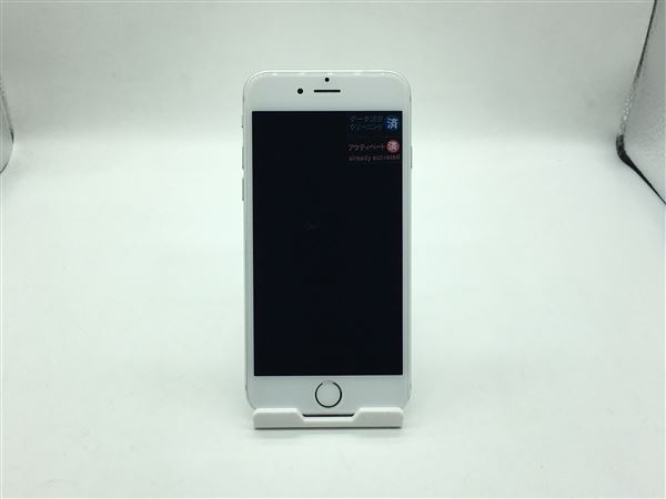 【中古】【安心保証】 iPhone6[64GB] SoftBank MG4H2J シルバー