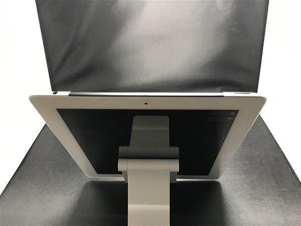 【中古】【安心保証】 iPad3 9.7インチ[16GB] セルラー SoftBank ホワイト