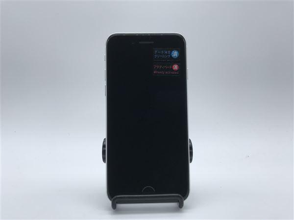 【中古】【安心保証】 iPhoneSE 第2世代[64GB] SoftBank MX9T2J ホワイト