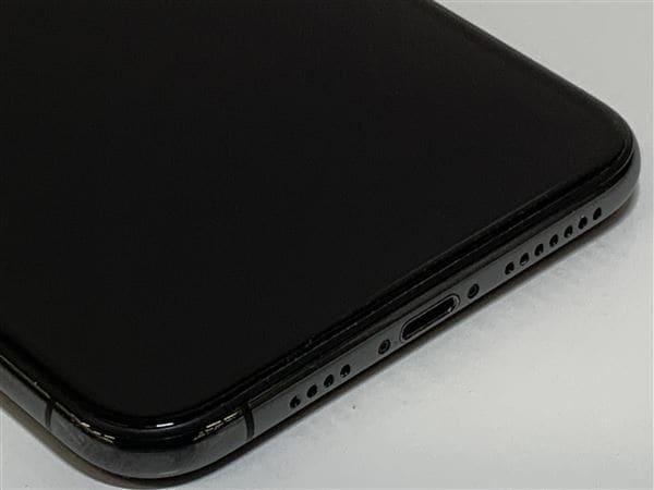 【中古】【安心保証】 iPhoneXSMax[512GB] SoftBank MT6X2J スペースグレイ