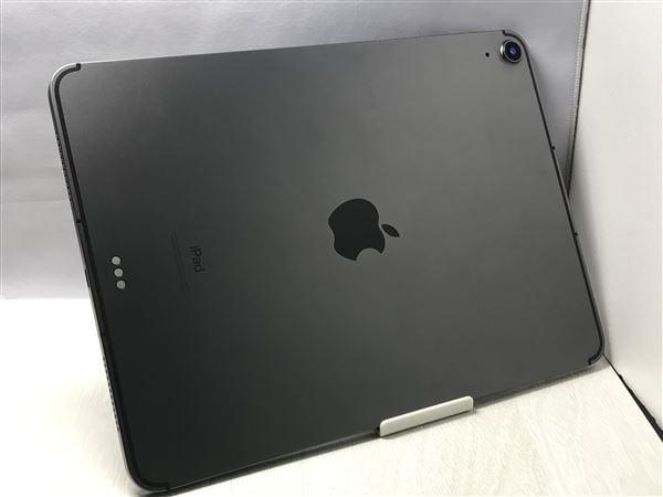 【中古】【安心保証】 iPadAir 10.9インチ 第4世代[256GB] セルラー SoftBank スペースグレイ