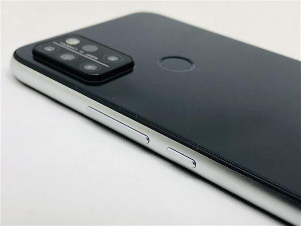 【中古】【安心保証】 SIMフリー UMIDIGI A9 Pro[128G] オニキスブラック