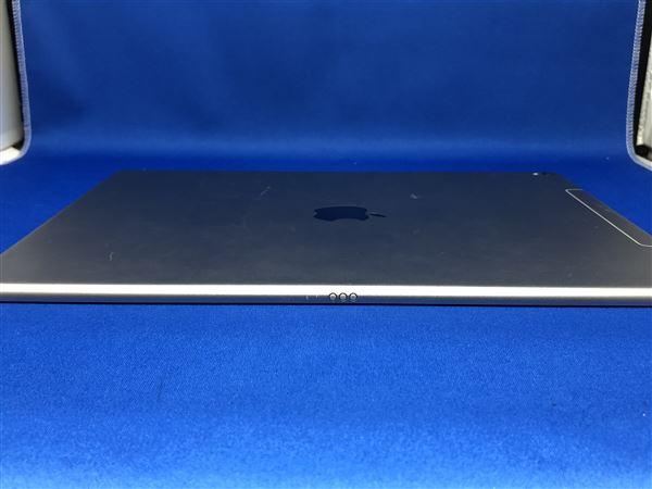 【中古】【安心保証】 iPadPro 12.9インチ 第2世代[512GB] セルラー au スペースグレイ