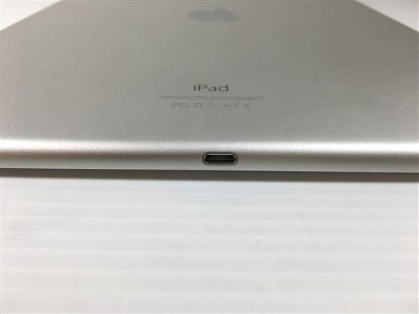 【中古】【安心保証】 iPadPro 12.9インチ 第1世代[128GB] セルラー au シルバー